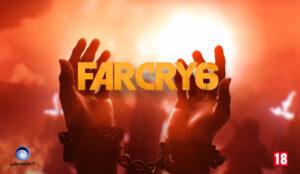 Far Cry 6, обзор игры