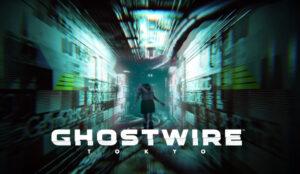 Ghostwire: Tokyo. Обзор игры