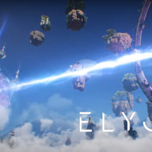 ЗБТ Elyon в Европе