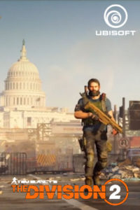 Tom Clancys The Division 2 - 2019